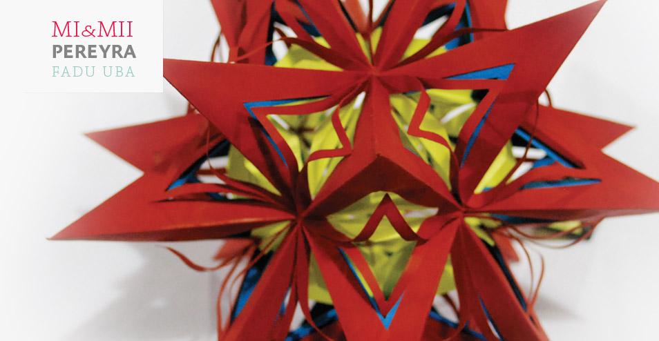 Estructuras 3D