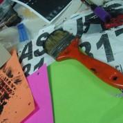 metamorfosis, trabajo en el taller